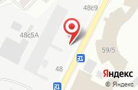 Схема проезда до компании Ноли в Москве
