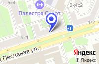 Схема проезда до компании МЕДИЦИНСКИЙ ЦЕНТР МАГИЯ ЗДОРОВЬЯ в Москве