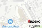 Схема проезда до компании Московский театр-студия под руководством Олега Табакова в Москве