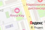 Схема проезда до компании Киоск фастфудной продукции в Москве