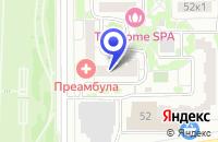 Схема проезда до компании МАГАЗИН НЕСТАНДАРТНАЯ МЕБЕЛЬ в Москве