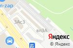 Схема проезда до компании KoreaRus.com в Москве