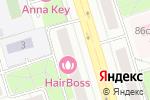 Схема проезда до компании Платежный терминал, МТС-банк, ПАО в Москве