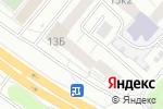 Схема проезда до компании Стоматология I.R.I.S в Москве