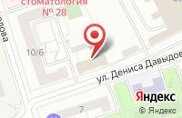 Схема проезда до компании Коммуникационная Компания «Грин Стрит» в Москве