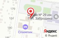Схема проезда до компании Стоматолог в Подольске
