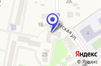 Схема проезда до компании ВИДЕОТЕХНИКИ МАГАЗИН АУДИО- СПЕКТР в Подольске