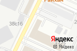 Схема проезда до компании ААА-ПЕРЕВОД в Москве