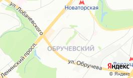 ПрезиДент-Арт на Ленинском проспекте