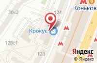 Схема проезда до компании Бюро Юрремстрой в Москве