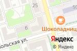 Схема проезда до компании Долгопрудный, МУП в Долгопрудном