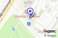 Схема проезда до компании ЛОМБАРД ЛАЗУРНЫЙ БЕРЕГ в Москве