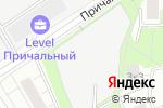 Схема проезда до компании Средняя общеобразовательная школа №2048 в Москве
