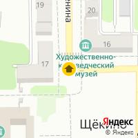 Световой день по адресу Россия, Тульская область, Щёкинский район, Щекино