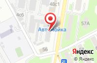 Схема проезда до компании Мастерская по ремонту бытовой техники и компьютеров в Подольске