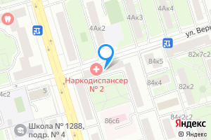 Комната в двухкомнатной квартире в Москве куусинена д 4к4