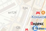 Схема проезда до компании БЭСТ в Москве