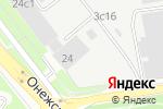 Схема проезда до компании Медицинский центр в Москве