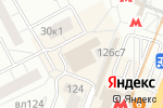Схема проезда до компании Edapokarmanu в Москве
