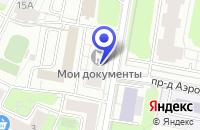 Схема проезда до компании ПТФ ЛЮКА-РУС в Москве
