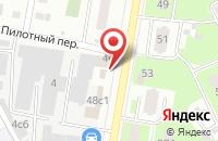 Схема проезда до компании Градествите в Подольске