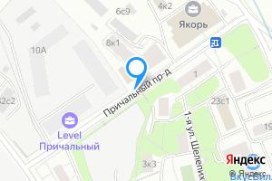 Снять комнату в Москве причальный проезд,