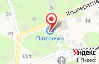 Схема проезда до компании АПТЕКА ЭДЕЛЬВЕЙС в Дмитрове