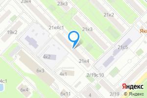 Сдается комната в Москве Университетский пр-т, 21к4