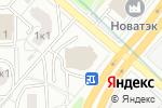 Схема проезда до компании Бутоны и Лепестки в Москве