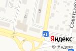 Схема проезда до компании Мастерская, ЧП Кузнецов И.А. в Красногоровке