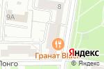 Схема проезда до компании Лаборатория ремонта Miele в Москве