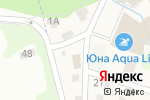 Схема проезда до компании Абракадабра в Красной Горке
