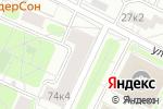 Схема проезда до компании Регистратор R01 в Москве