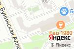 Схема проезда до компании Магазин часов в Москве