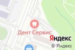 Схема проезда до компании Мировые судьи района Ясенево в Москве