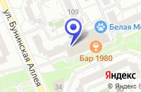 Схема проезда до компании АВТОШКОЛА ВЕДЫ в Москве