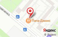 Схема проезда до компании Журнал «Горячая Линия Бухгалтера» в Москве