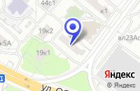 Схема проезда до компании АТП ВИАДУК в Москве