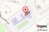 Схема проезда до компании Нотариус Еремичева О.А. в Львовском