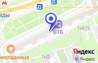 Схема проезда до компании АВТОСЕРВИСНОЕ ПРЕДПРИЯТИЕ МПКК в Москве