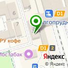 Местоположение компании Мисс Заколкина