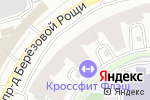 Схема проезда до компании Сокол-класс! в Москве
