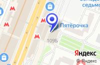 Схема проезда до компании ЗООМАГАЗИН ЯТИМОВА М.В. в Москве