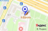 Схема проезда до компании НПЦ ЭКОСТРОЙГЕОЛОГИЯ в Москве