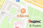 Схема проезда до компании ЗаводЗаборов в Москве