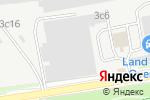 Схема проезда до компании Инструменты Новых Технологий в Москве