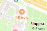Схема проезда до компании СтройкаМос в Москве