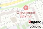 Схема проезда до компании Колибри в Москве