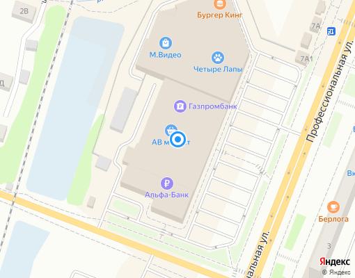 Управляющая компания «Дмитровская Управляющая Компания» на карте Дмитрова