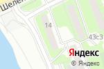 Схема проезда до компании 28 в Москве